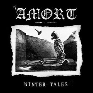 Amort - Winter Tales cover art