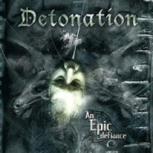 Detonation - An Epic Defiance cover art