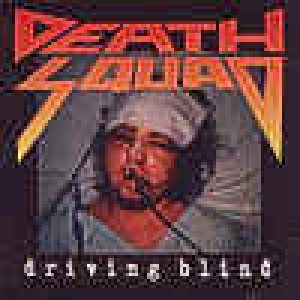Death Squad - Driving Blind cover art