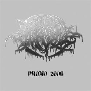 Abrasive - Promo 2006 cover art