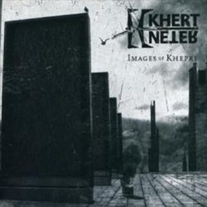 Khert-Neter - Images of Khepri cover art