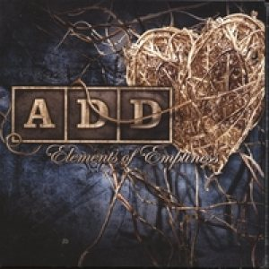 A.D.D. - Elements of Emptiness cover art