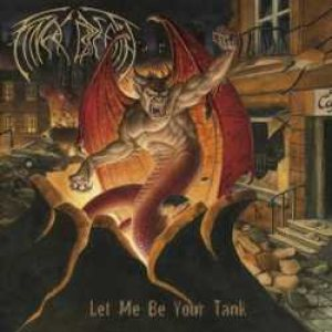 Final Breath - Let Me Be Your Tank cover art