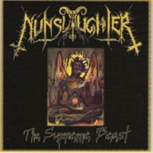 Nunslaughter - The Supreme Beast cover art