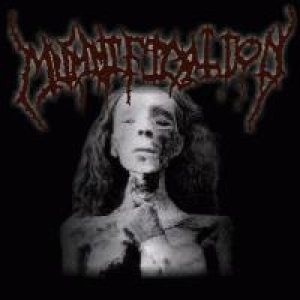 Mummification - Mummification cover art