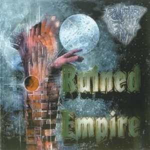Punished Earth - Ruined Empire cover art