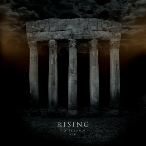 Rising - To Solemn Ash cover art