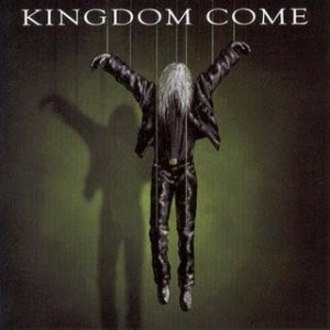 Kingdom Come - Independent cover art