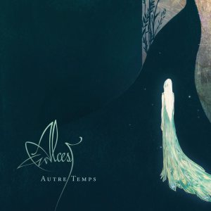 Alcest - Autre Temps cover art
