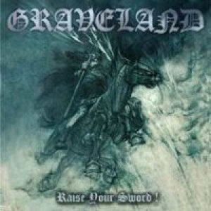 Graveland - Raise Your Sword ! cover art