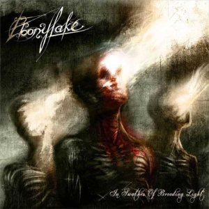 Ebonylake - In Swathes of Brooding Light cover art