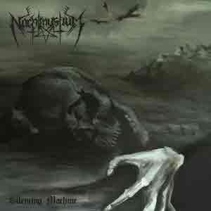 Nachtmystium - Silencing Machine cover art