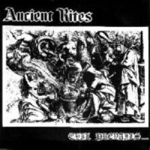 Ancient Rites - Evil Prevails cover art