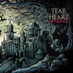 Tear Out the Heart - Violence cover art