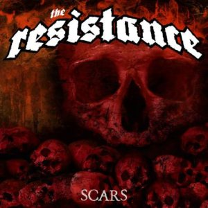 The Resistance - Scars cover art