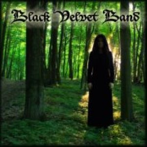 Black Velvet Band - Black Velvet Band cover art