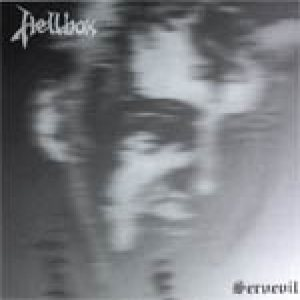 Hellbox - Servevil cover art