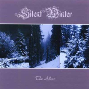 Silent Winter - The Allure