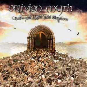 Oblivion Myth - Between Light and Shadow cover art