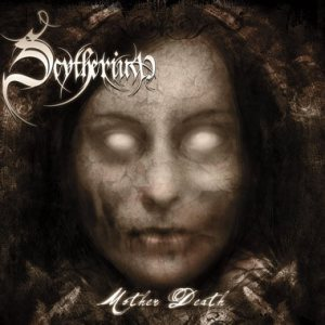 Scytherium - Mother Death cover art
