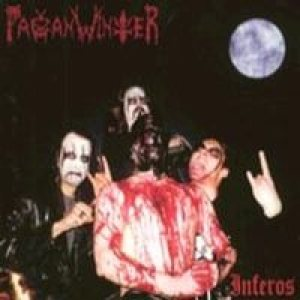 Pagan Winter - Inferos cover art