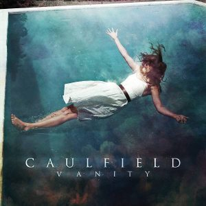 Caulfield - Vanity cover art