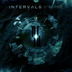 Intervals - In Time cover art