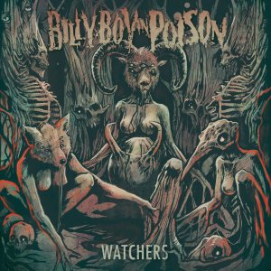 Billy Boy In Poison - Watchers cover art