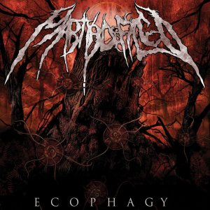 Martyr Defiled - Ecophagy cover art