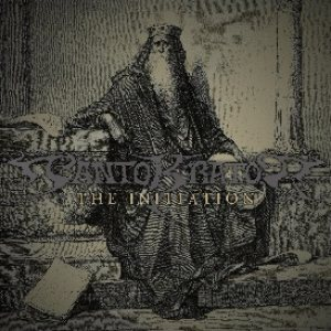 Pantokrator - The Initiation cover art