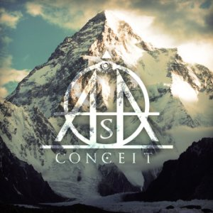As A Conceit - Live Up to the Hype cover art