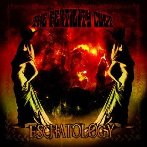The Fërtility Cült - Eschatology cover art