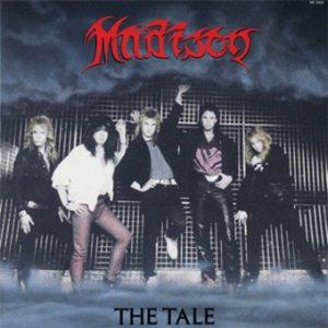 Madison - The Tale cover art