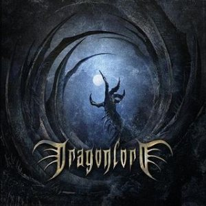 Dragonlord - Black Wings of Destiny cover art