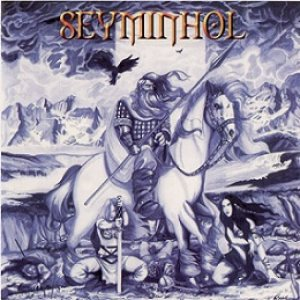 Seyminhol - Nordic Tales cover art
