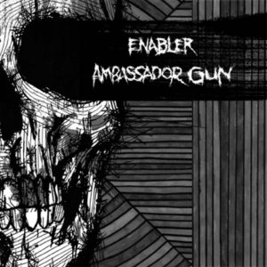 Ambassador Gun - Split EP cover art