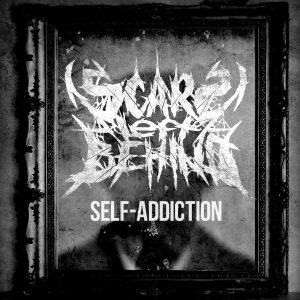 Scars Left Behind - Self - Addiction cover art