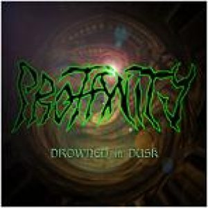 Profanity - Drowned in Dusk cover art