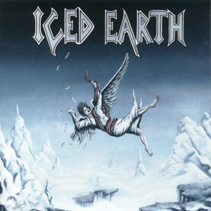 Iced Earth - Iced Earth cover art