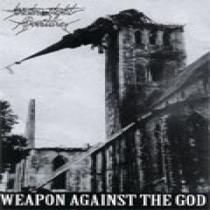 Winter Night Overture - Weapons Against God cover art