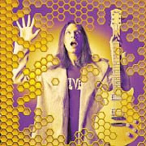 Paul Gilbert - Beehive Live cover art