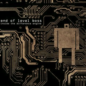 End of Level Boss - Inside the Difference Engine cover art