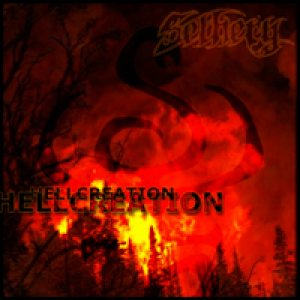 Sethery - Hellcreation cover art