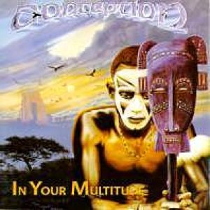 Conception - In Your Multitude cover art