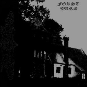 "Forstwarg - Reh 2007 July ""In the Summers Darkness"" cover art"