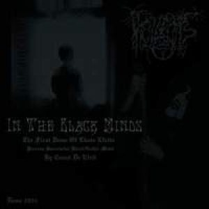 Ekove Efrits - In the Black Minds cover art