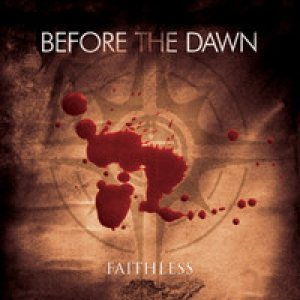 Before the Dawn - Faithless cover art