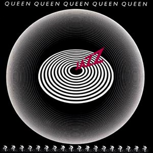 Queen - Jazz cover art