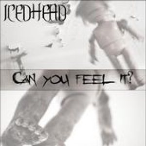 Icedhead - Can You Feel it? cover art