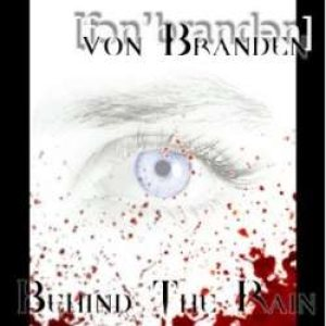 Von Branden - Behind the Rain cover art